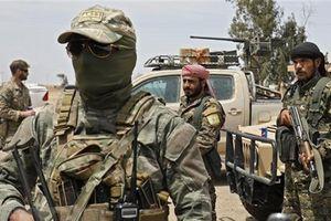 Mỹ sẽ ngừng hỗ trợ SDF nếu lực lượng này hợp tác với chính quyền Syria