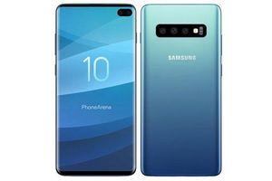 Galaxy S10 Plus sẽ là smartphone đắt nhất của Samsung