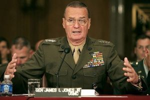 Tướng Mỹ lo ngại Trung Quốc sẽ thống trị cuộc chơi toàn cầu nếu họ giành được nhiều hợp đồng bán thiết bị 5G