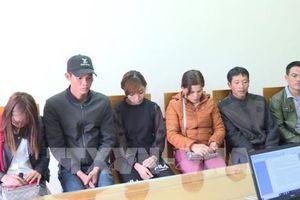 Quảng Ninh xử phạt nhiều đối tượng xuất nhập cảnh trái phép