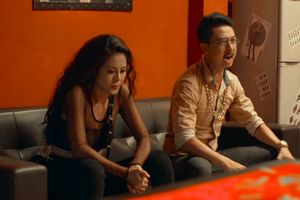 Đạt 7 triệu view sau 2 ngày, tập 1 phim 'Thập Tứ cô nương' của Nam Thư có gì hay?