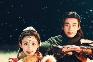 Thành tích của 'Đông Cung': Chiếm sóng Weibo và Hotsearch, nam nữ chính và nội dung phim dần được khen ngợi