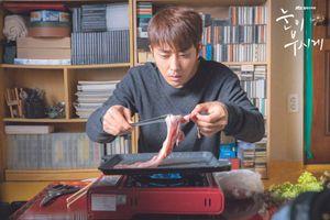 'Dazzling': 80 khoảnh khắc đáng nhớ của Han Ji Min, Nam Joo Hyuk và Son Ho Joon trong 2 tập đầu