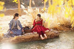 'Đông Cung': Tiểu Phong nhảy sông tự tử - giây phút nhói lòng mà fan nguyên tác mong đợi