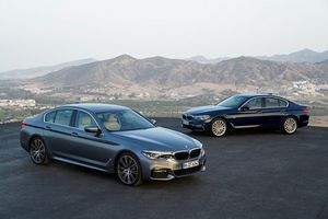 Có gì đặc biệt trên BMW 520i và 530i hoàn toàn mới tại Việt Nam?