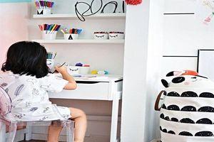 Những nguyên tắc thiết kế an toàn cho nhà có trẻ con
