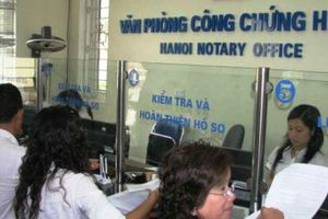 Tập trung thanh tra chuyên ngành trong công tác bổ trợ tư pháp
