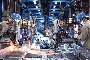 Công nghiệp chế biến, chế tạo tiếp tục là động lực quan trọng cho tăng trưởng
