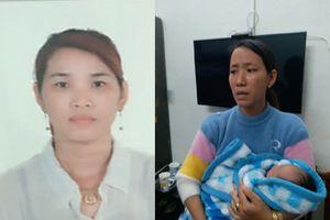 Giả nhận nuôi trẻ sơ sinh rồi bánsang Trung Quốc