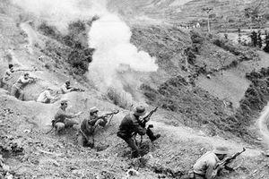 Cuộc chiến tháng 2/1979: Quyết bảo vệ từng tấc đất biên cương