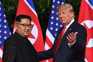 Thượng đỉnh Mỹ - Triều tại Việt Nam: Mong chờ một 'cú hích lịch sử'