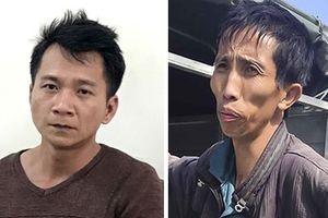 Vụ xâm hại, giết nữ sinh ở Điện Biên: Hành vi man rợ của 5 nghi can