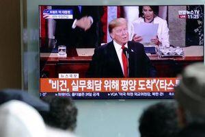 Bứt phá dự đoán 'ẩn số' ngay trước thềm thượng đỉnh Mỹ - Triều