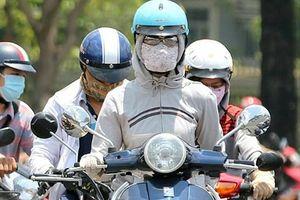 Nắng nóng ở TP HCM: Cảnh báo phòng ngừa những mối nguy hại từ tia UV