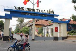 TPHCM đề nghị chuyển đổi cầu tàu Ba Son sang bến tàu du lịch