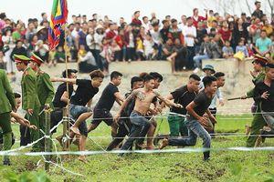 Bạo lực lễ hội - vì đâu nên nỗi?