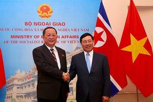Kỳ vọng Việt-Triều sau cuộc gặp Trump-Kim