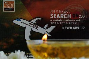 Cơ phó MH370 chở máy bay 'ma' trước khi lao xuống biển?
