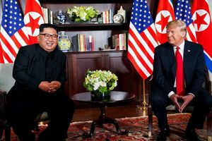 Fox News dự đoán hội nghị thượng đỉnh Trump - Kim sẽ thành công