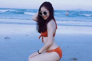 Bạn gái Quang Hải: Từ bị chê hát dở đến nhận 'gạch đá' vì mặc sexy