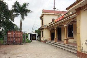 Cận cảnh 4 lớp an ninh nghiêm ngặt bảo vệ 'cụ' sưa trăm tỉ ở Hà Nội