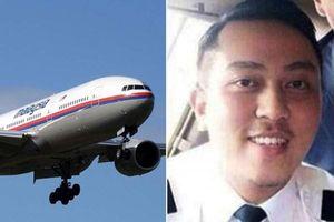 Cơ phó MH370 lái máy bay 'ma' trước khi đâm xuống biển?