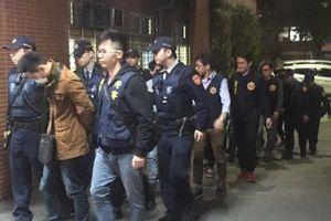 Bắt giữ 7 lao động Việt trong vụ đâm dao khiến 1 người chết ở Đài Loan
