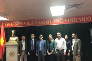 Công đoàn Việt Nam đang đổi mới mạnh mẽ