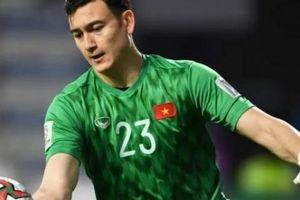 'Đẳng cấp của Văn Lâm có thể đá ở những giải cao hơn Thai-League'