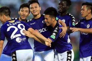 VTV6 trực tiếp Hà Nội FC vs Shandong Luneng