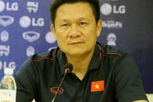 HLV U22 Việt Nam nói gì trước trận gặp Thái Lan?