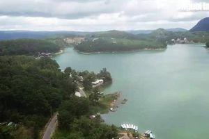 'Băm nát' hồ Tuyền Lâm: Phó Thủ tướng yêu cầu xử nghiêm