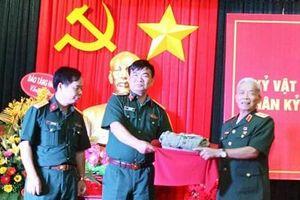Trung tướng Nguyễn Phúc Thanh - người hết lòng vì đời sống bộ đội