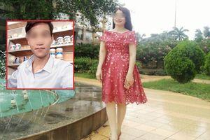 Nữ nhân viên tiếp thị bia đâm chết người tại chung cư Hoàng Anh Gia Lai