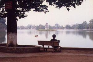 Loạt ảnh gây xúc động về Việt Nam năm 1997