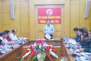 Quảng Trị chuẩn bị tổ chức kỷ niệm 60 năm Ngày Truyền thống BĐBP
