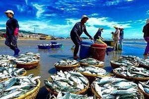 Thủy sản hướng tới mốc xuất khẩu 10 tỷ USD