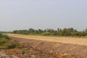 Làm rõ nguyên nhân chậm tiến độ Dự án Đường cao tốc Trung Lương – Mỹ Thuận
