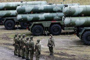 Bị bão đánh hỏng, Nga phải 'ship' bù cho Trung Quốc tên lửa S-400 mới