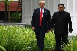 Báo Hàn: Phái viên Triều Tiên đến Hà Nội trước thềm thượng đỉnh
