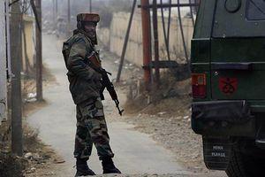 Ấn Độ bất ngờ tăng quân dọc biên giới Myanmar