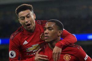 Hậu chiến thắng Chelsea, M.U nhận tin cực vui về nhân sự