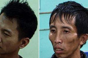 Các nghi phạm sát hại nữ sinh giao gà nghiện ma túy và có nhiều tiền án tiền sự