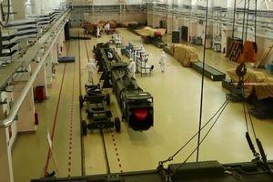 Sức mạnh khủng khiếp chưa từng có của tên lửa 'Tomahawk Nga' khiến Mỹ 'ớn lạnh'