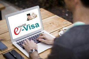 Công dân nước nào được thí điểm cấp thị thực điện tử