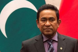 Bị cáo buộc rửa tiền, cựu Tổng thống Maldives bị bắt giữ