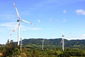 Hơn 5.200 tỉ đồng đầu tư vào điện gió ở Quảng Trị