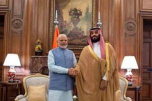 Ấn Độ, Saudi Arabia thành lập Hội đồng Đối tác Chiến lược