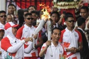 Indonesia tham gia cuộc đua giành quyền đăng cai Olympic 2032