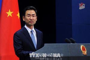 Trung Quốc bác thông tin đứng sau vụ tấn công mạng nhằm vào Quốc hội Australia